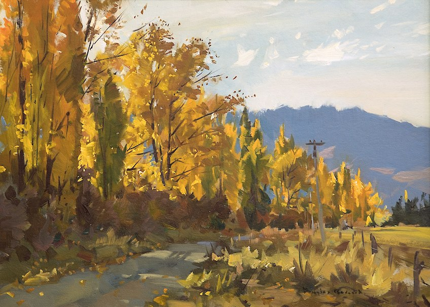 Autumn, Waikerikeri (medium)